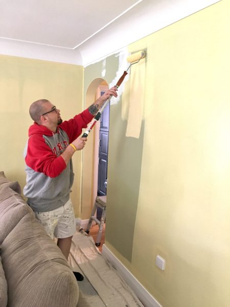 Painters and decorators (except interior decorators)