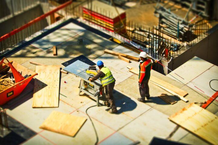 Sector Spotlight: Construction